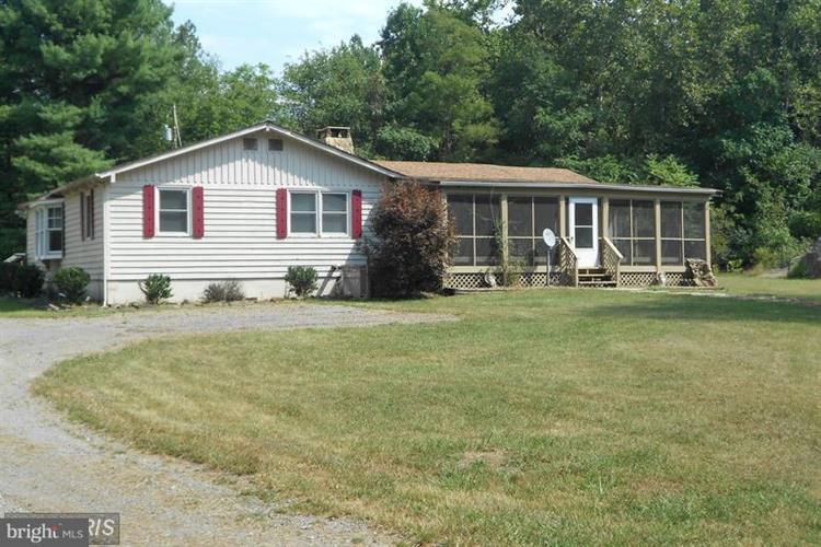 482 Browntown Road, Bentonville, VA - USA (photo 1)