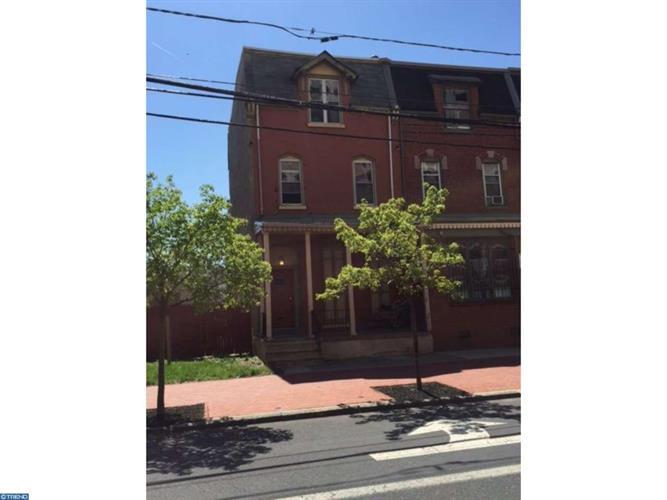 562 Benson St, Camden, NJ - USA (photo 1)