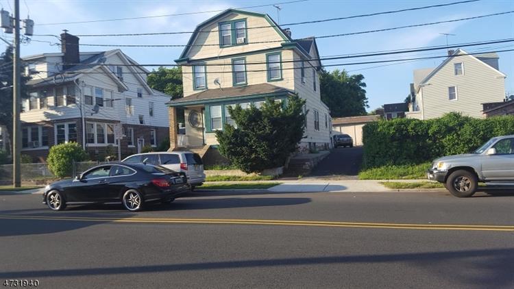 967 Chancellor Ave, Irvington, NJ - USA (photo 1)