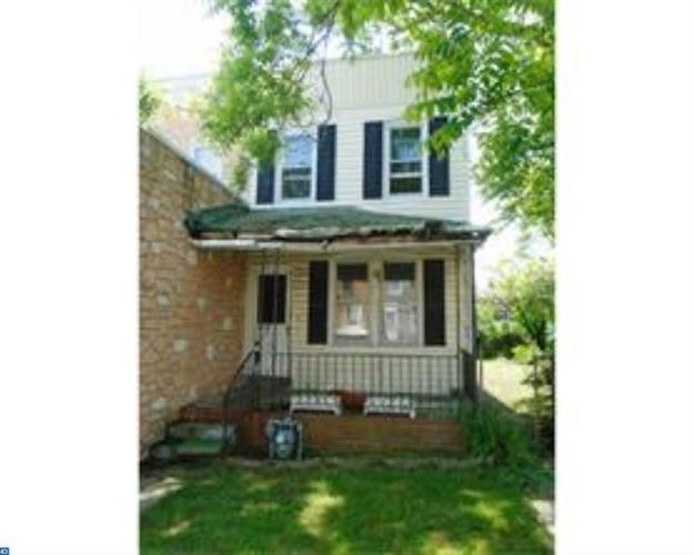 929 W 7th St, Chester, PA - USA (photo 1)
