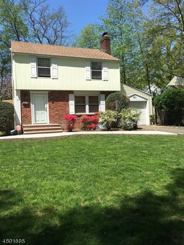 61 Denham Rd, Springfield, NJ - USA (photo 1)