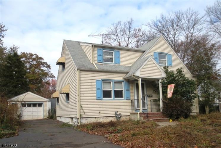 37 Shady Ln, Fanwood, NJ - USA (photo 1)