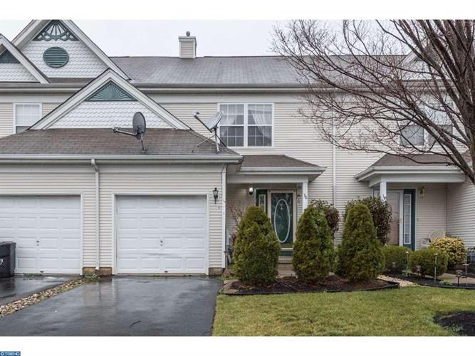 36 Stratford Ct, Burlington Township, NJ - USA (photo 1)