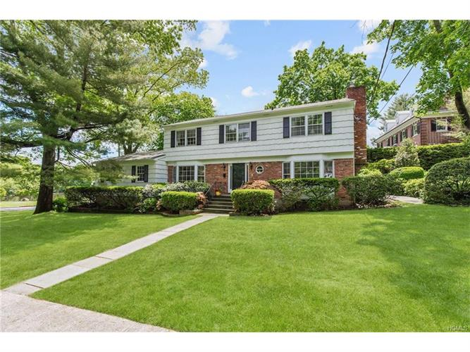 2 Falls Road, Larchmont, NY - USA (photo 1)