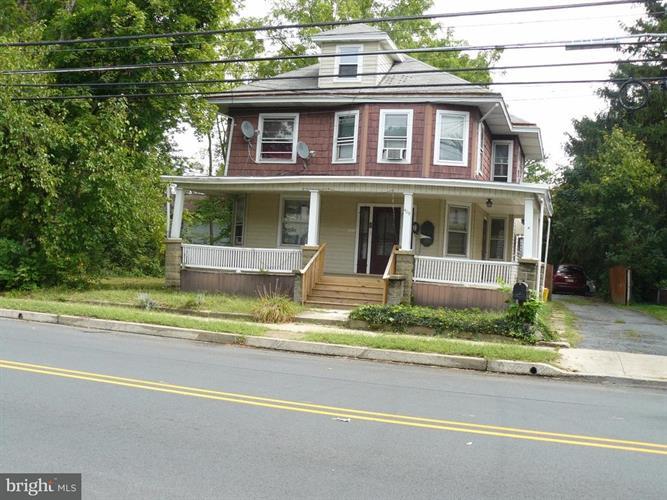 409 N Main Street, Hightstown, NJ - USA (photo 1)