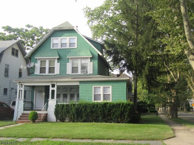 256 Rutledge Ave, East Orange, NJ - USA (photo 1)