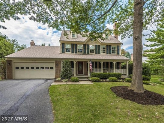 6118 Brookhaven Dr, Frederick, MD - USA (photo 1)