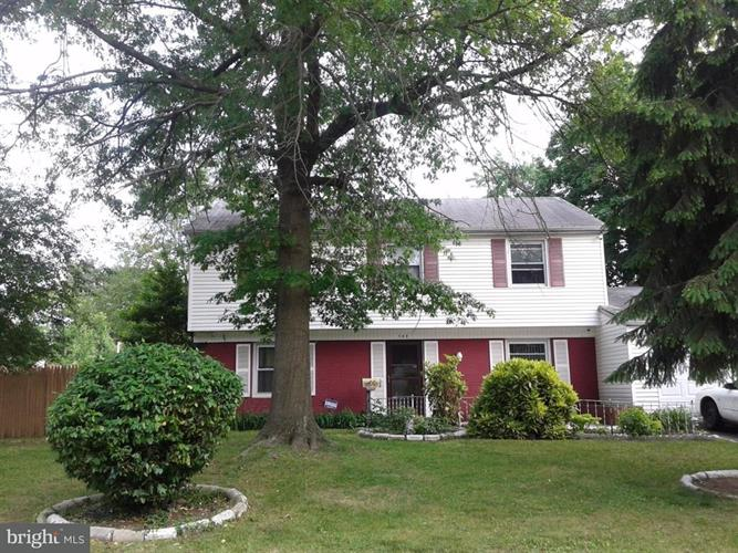 108 Shawmont Lane, Willingboro, NJ - USA (photo 1)