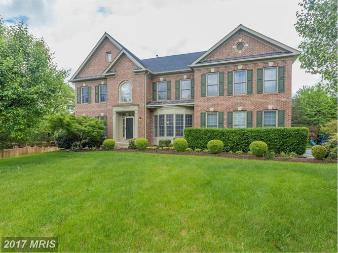 6705 Bunkers Ct, Clifton, VA - USA (photo 1)