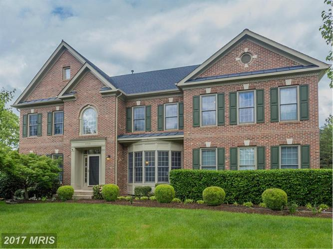 6705 Bunkers Ct, Clifton, VA - USA (photo 2)