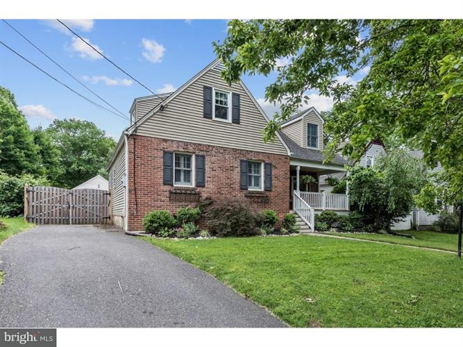 316 Lakeview Drive, Collingswood, NJ - USA (photo 1)