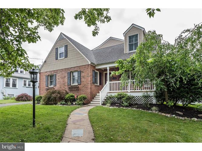 316 Lakeview Drive, Collingswood, NJ - USA (photo 2)