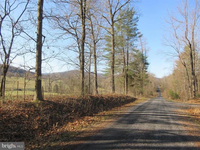 Jones Farm Road, Bentonville, VA - USA (photo 3)