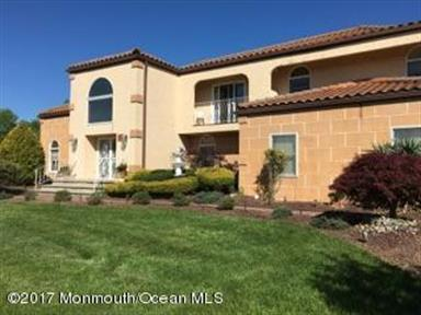 16 Regency Way, Manalapan, NJ - USA (photo 1)