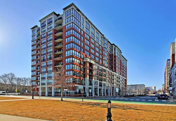 1025 Maxwell Lane, Unit 417 417, Hoboken, NJ - USA (photo 4)