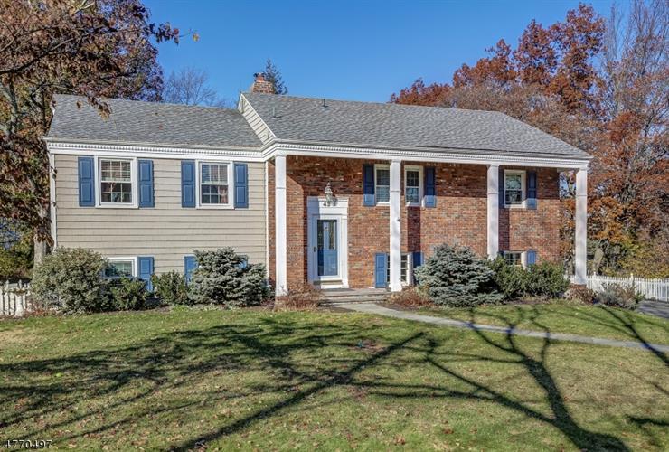 43 Chimney Ridge Dr, Morris Township, NJ - USA (photo 1)