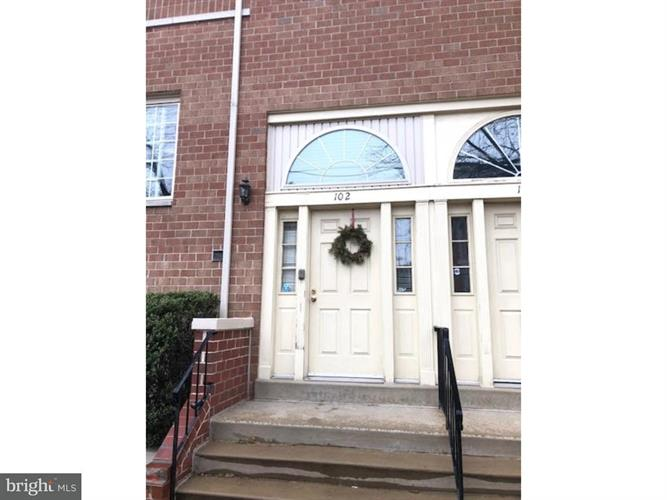 700 N Pennock Street 102, Philadelphia, PA - USA (photo 1)