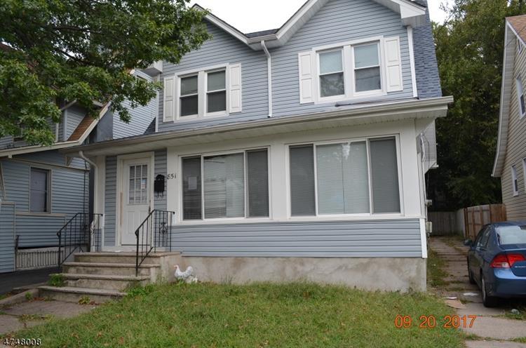 851 E 24th St, Paterson, NJ - USA (photo 1)