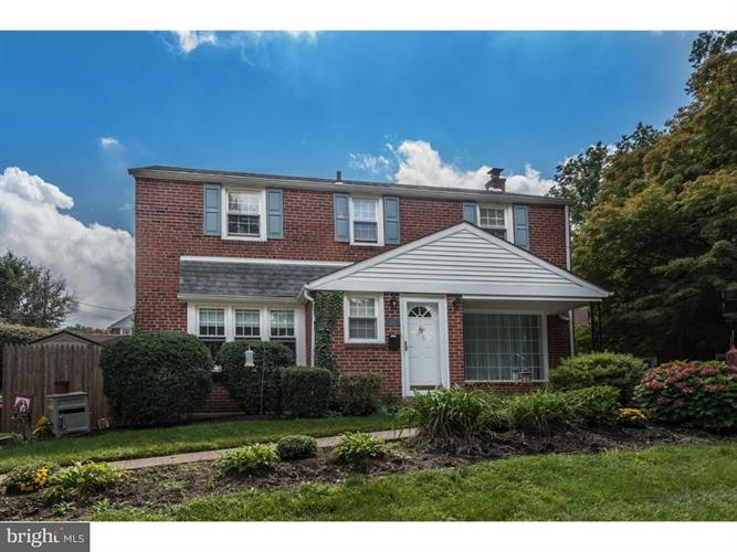 1730 Tyson Road, Havertown, PA - USA (photo 1)