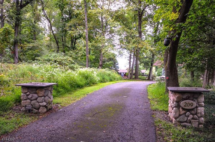 209 County Hwy-579, Bloomsbury, NJ - USA (photo 1)