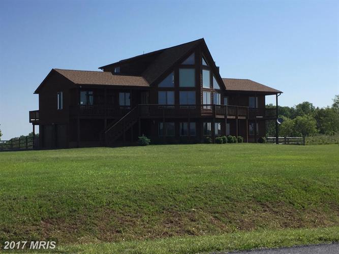 176 Freezeland View Ln, Linden, VA - USA (photo 1)