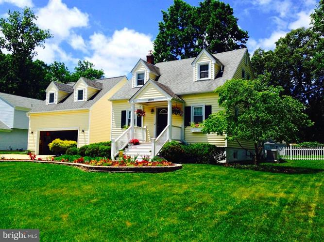 13004 Wilton Oaks Drive, Silver Spring, MD - USA (photo 2)