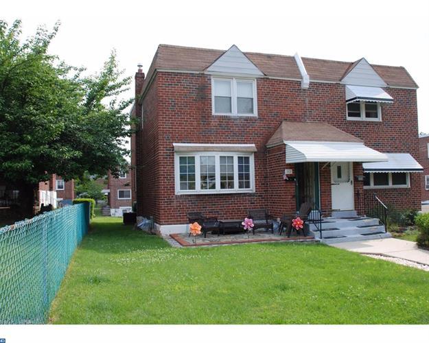 202 New St, Norristown, PA - USA (photo 1)