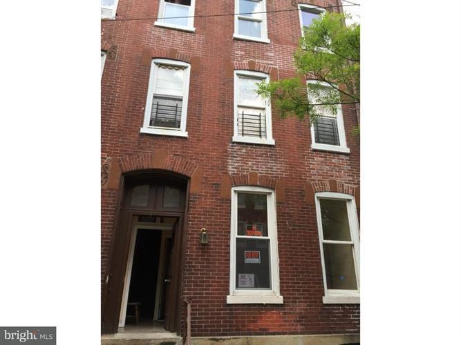 305 S Clinton Avenue, Trenton, NJ - USA (photo 1)