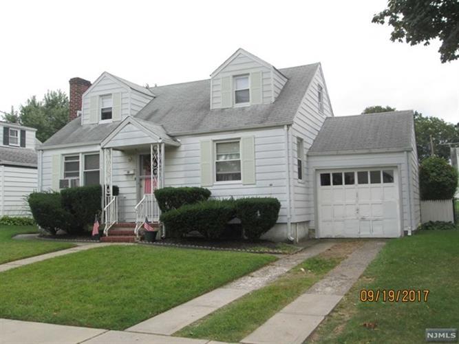 206 Bennington Ct, Clifton, NJ - USA (photo 1)