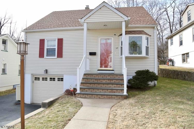 12 Searing Ave, Morris Township, NJ - USA (photo 1)