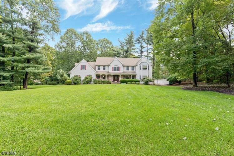 780 Backhus Estate Rd, Glen Gardner, NJ - USA (photo 2)