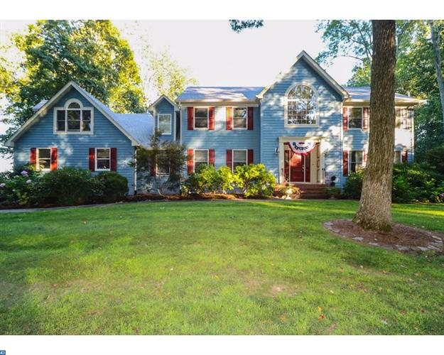 32 Harbourton Woodsville Rd, Hopewell Township, NJ - USA (photo 1)