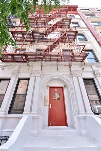 26 West 131st Street 4-c, New York, NY - USA (photo 1)