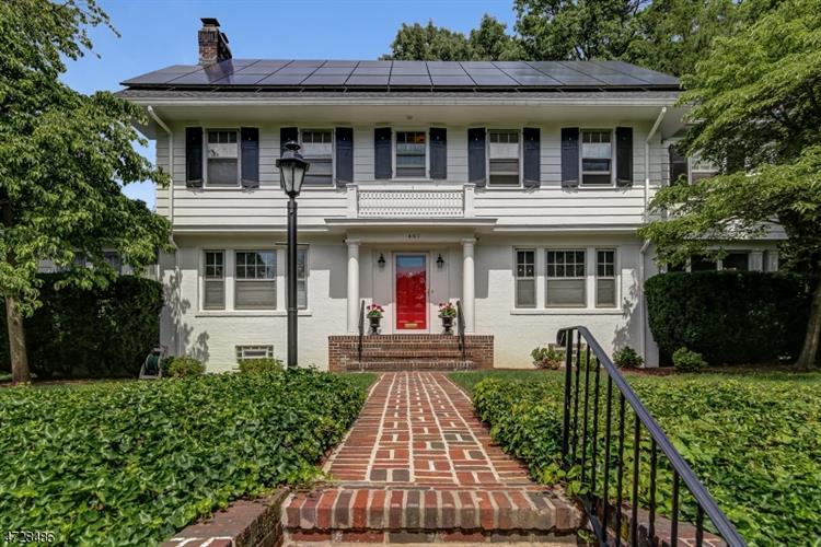 461 Hillside Pl, South Orange, NJ - USA (photo 1)