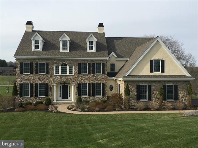 108 Carlton Drive, Chadds Ford, PA - USA (photo 1)