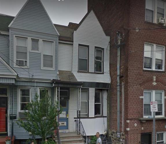 62 Van Reypen St 1 Family, Jersey City, NJ - USA (photo 1)