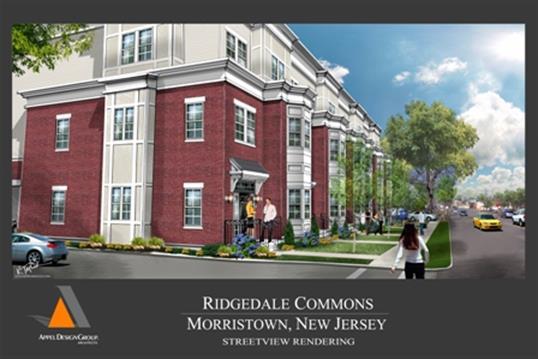 68-74 Ridgedale Ave. Unit #25 25, Morristown, NJ - USA (photo 1)