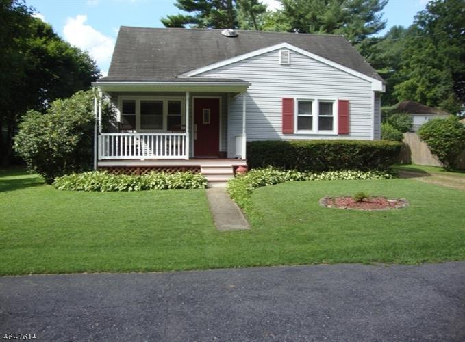 1255 Butler Park Rd, Washington Township, NJ - USA (photo 1)