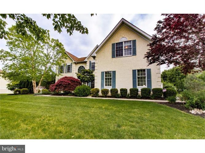 600 Amberwood Drive, Yardley, PA - USA (photo 3)