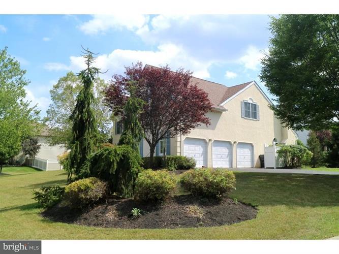 600 Amberwood Drive, Yardley, PA - USA (photo 4)