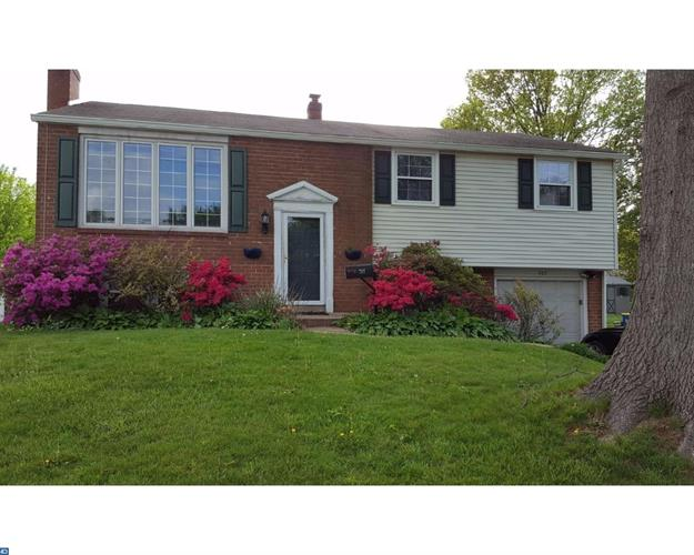 707 George Dr, King Of Prussia, PA - USA (photo 1)