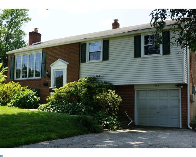 707 George Dr, King Of Prussia, PA - USA (photo 2)