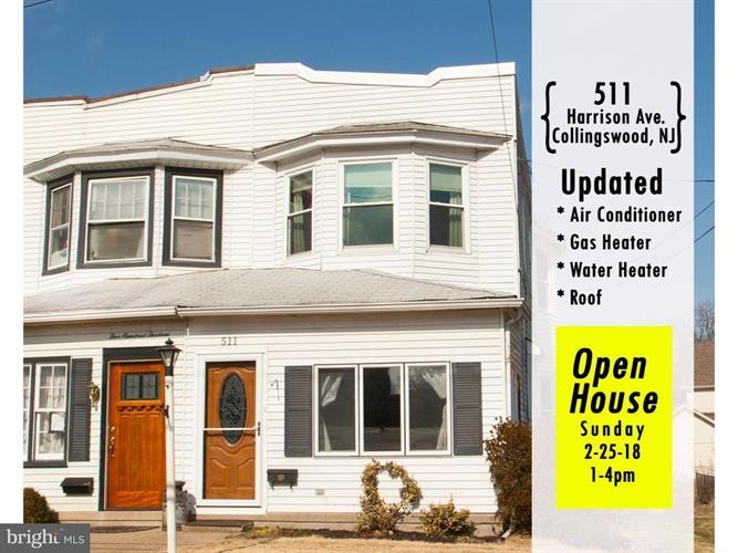 511 Harrison Avenue, Collingswood, NJ - USA (photo 1)