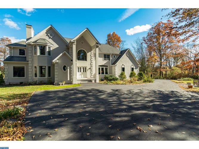 276 Carter Rd, Princeton, NJ - USA (photo 1)