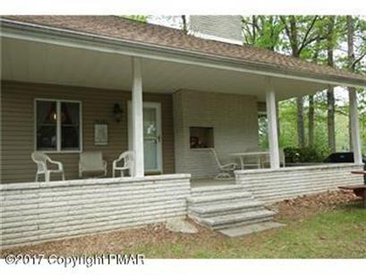 4153 Forest Dr, Kunkletown, PA - USA (photo 1)