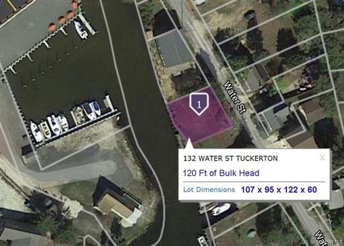 132 Water, Tuckerton, NJ - USA (photo 2)