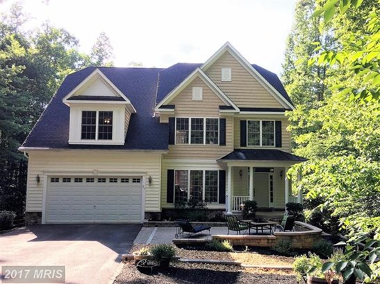 25 Lakebreeze Way, Fredericksburg, VA - USA (photo 1)