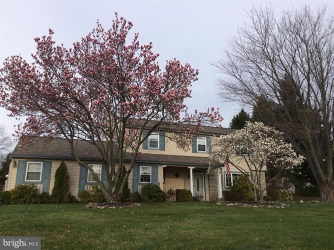10 Rosemore Drive, Chalfont, PA - USA (photo 1)