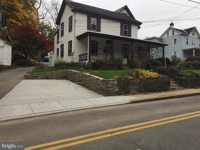 1314 Ashbourne Road, Elkins Park, PA - USA (photo 2)