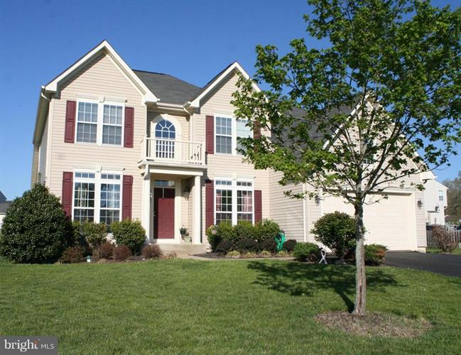 12223 Remland Court, Remington, VA - USA (photo 1)